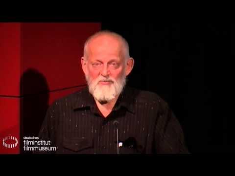 Pier Paolo Pasolini: Lecture & Film - Vortrag von Thomas Waugh
