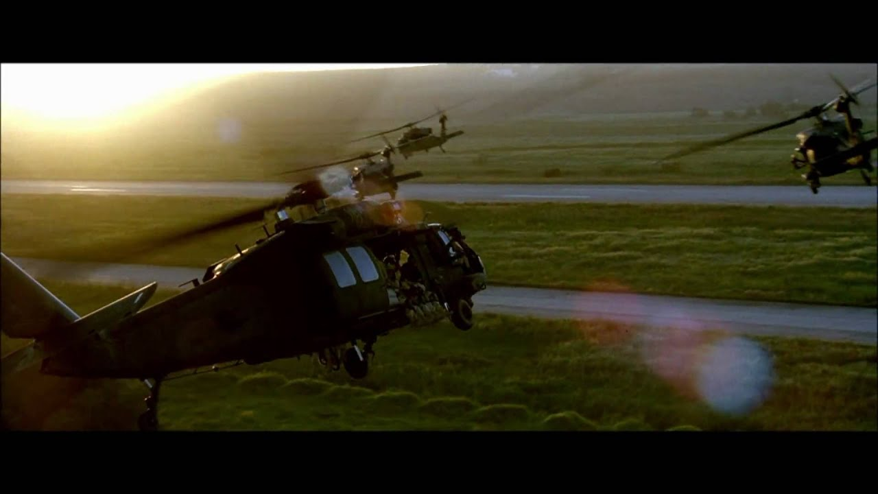 Creedence Clearwater Revival   Fortunate Son [Music Video]