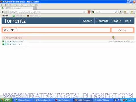 download torrent file [movies,software,games] with torrentz.eu