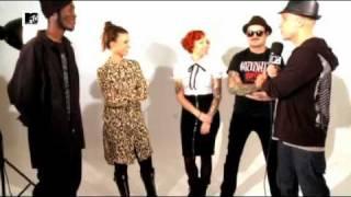 Baixar Presentación de Trecelagrimas & Selectormarx en Yo! MTV Raps España