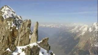 Wonderful Chill Out Music - The Alps.