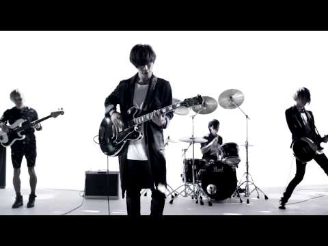 THE ORAL CIGARETTES 「エイミー」 Music Video
