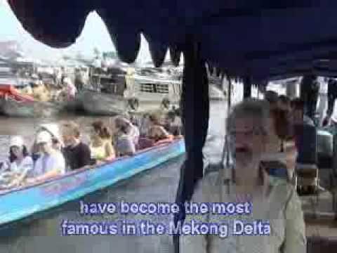 Giới thiệu Du lịch Cần Thơ