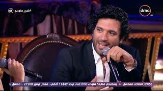 شيري ستوديو - النجم / حسن الرداد ... يوضح لماذا يغني في كل أفلامه