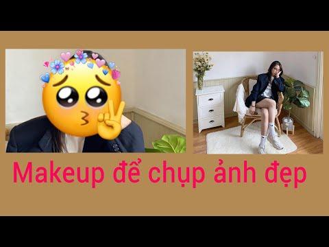 trang makeup tại Kemtrinam.vn