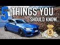5 things You Should Know Before Buying A Bmw M140i