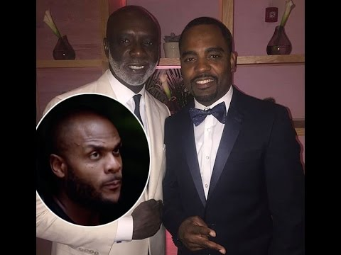Matt Jordan Vs. Todd Tucker And Peter Thomas RHOA Fight