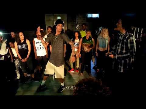 Les Twins - DJ M Lyve - Ill Omen (CLEAR AUDIO)
