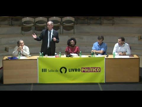CIRO GOMES (08/06/2017) - III Salão do Livro Político