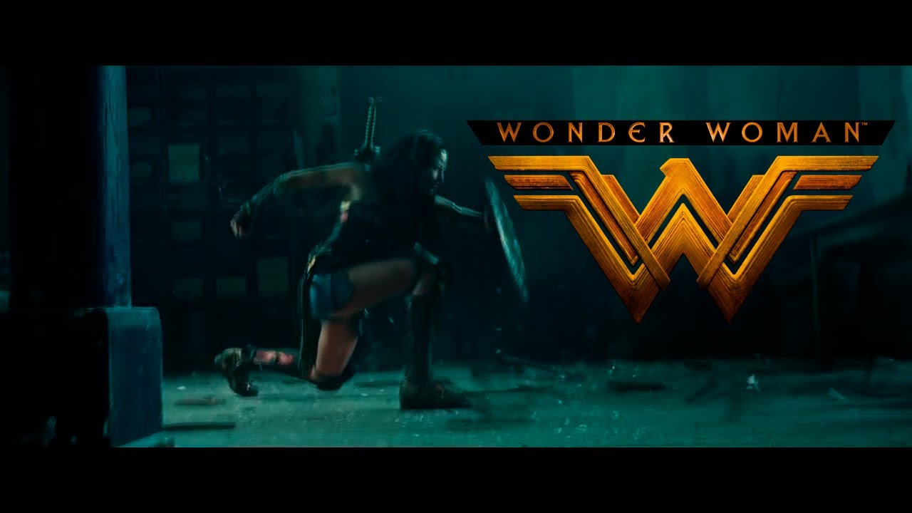 Wonder woman guardians of the galaxy 2 style youtube for Galactic wonder