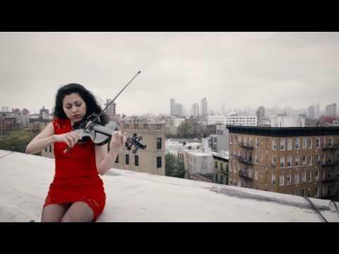 Marissa Licata - Aname O Matame (Music Video)