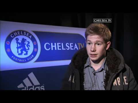 Chelsea FC - De Bruyne becomes a Blue