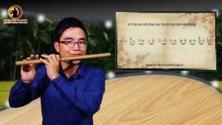 Bài Giảng Số 2: Các Kí Hiệu Nốt Nhạc Và Các Kĩ Thuật - Nghệ Sĩ Bùi Công Thơm