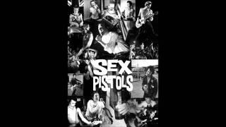 La mia canzone preferita dei sex pistols!