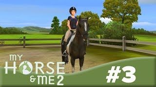 Our First Eventing Trial! 🏇 | My Horse & Me 2 #3