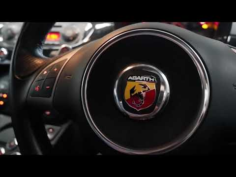 Review Abarth 595 turismo
