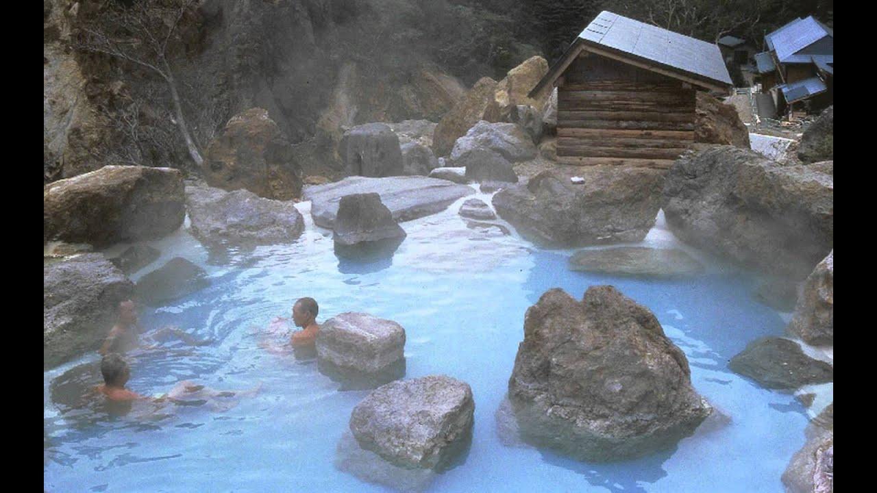 John DiMartino Reflections In A Japanese Bath - YouTube