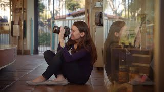 Telling Stories Through Reflections | National Geographic
