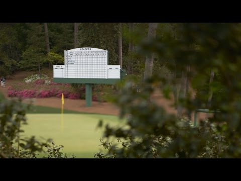 Monday Scramble: How Low Will Scoring be at 2016 Masters? 4/4/16 | Golf Channel