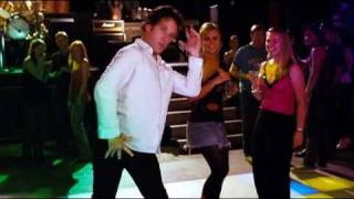 "Paul Rudd dances in ""I Could Never Be Your Woman"""