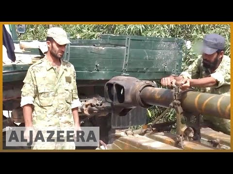 🇸🇾 Demilitarised zone in Syria's Idlib province forming after deal | Al Jazeera English
