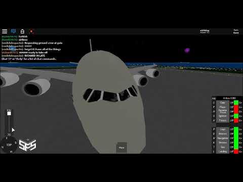 Hack Roblox Sfs Flight Simulator How To Get Gamepass Airplanes