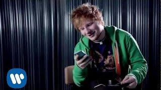 FAQ with Ed Sheeran Interview