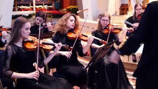 Henryk Czyż – Canzona di Barocco –Kameralna N-Harmonia [live]