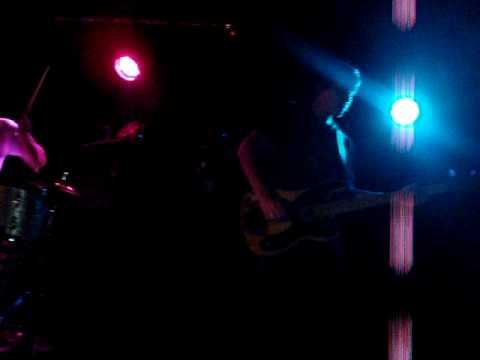 "A Frames | ""Complications"" | Live @ Empty Bottle"