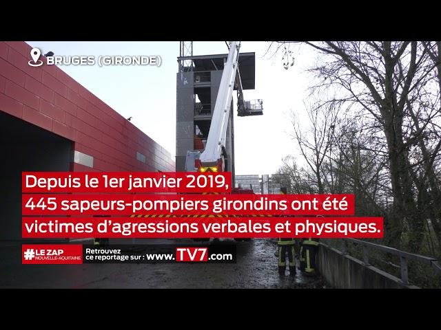 Le zap Nouvelle-Aquitaine du 9 décembre