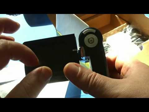 New Camcorder review