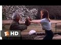 The Next Karate Kid (1994) - Julie's Training Scene (6/10)   Movieclips