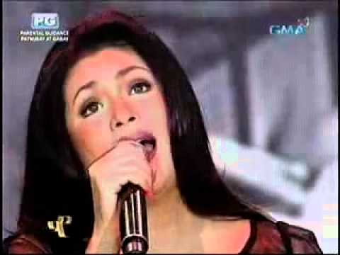 Leader Of The Band (Best Version) - Regine Velasquez