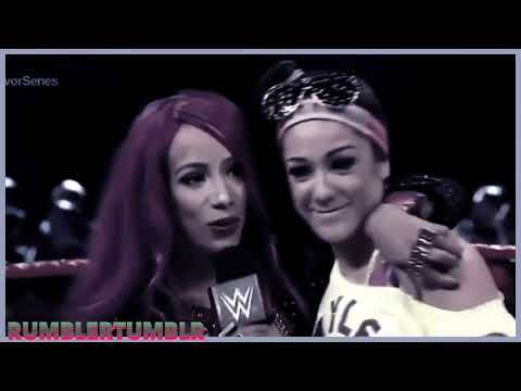 Sasha/Bayley~I Fell in love with my best Friend (Requested By Ella Roberts)