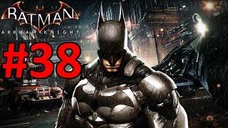 Batman Arkham Knight Walkthrough Gameplay Part-38