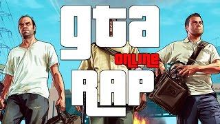 GTA V ONLINE | PITER-G, ZARCORT Y CYCLO