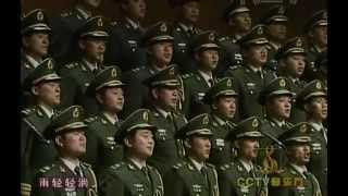 Jay Chou 周杰倫 - Chrysanthemum Terrace 菊花台 (Chinese Police Force Cover)