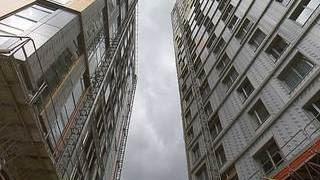 Формальдегид в стенах, трещины в бетоне: чем опасны новостройки?