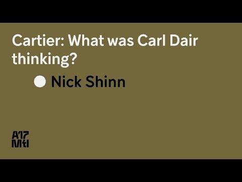 Cartier: What was Carl Dair thinking? - Nick Shinn