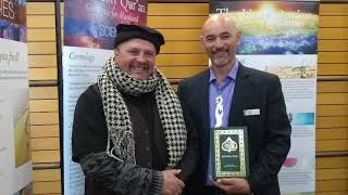 Napier Ahmadi Muslims dispell stereotypes with Quran exhibition