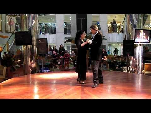 argentina tango show gamze özer