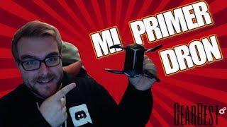 MI PRIMER DRON