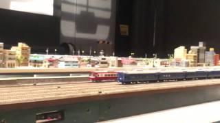 2016ヨコハマ鉄道模型フェスタ