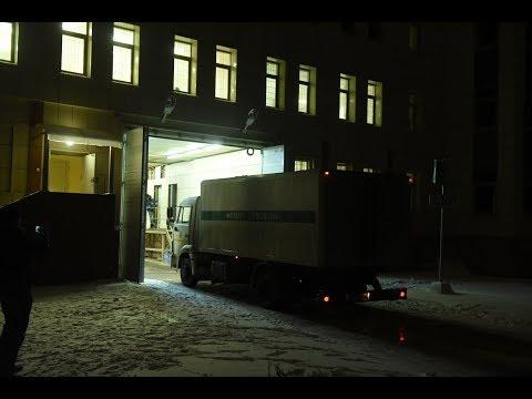 Последний грузовик с