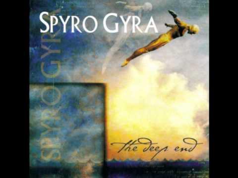Spyro Gyra - Wiggle Room