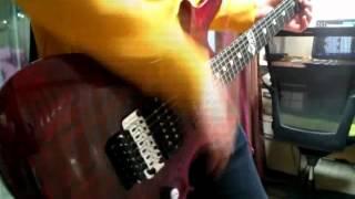 灼眼のシャナⅢ Final Opening 2 - Serment full ver. (Guitar Cover)