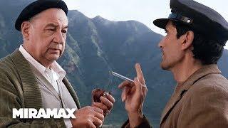 Il Postino: The Postman | 'The Poet' (HD) | Philippe Noiret, Massimo Troisi