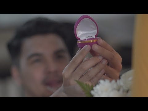 Kesempurnaan Cinta Season 3 -  Will You Marry Me?