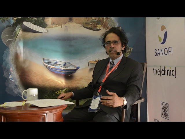 الأستاذ الدكتور ناصر الجوهانى يتحدث عن مضاعفات مرض السكر