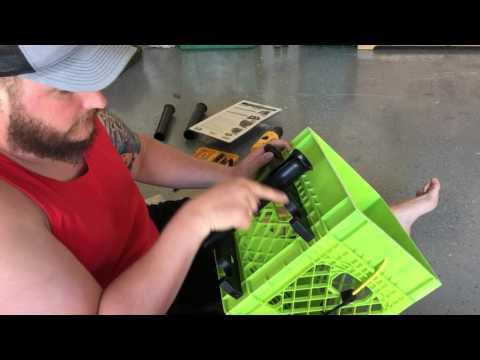 """Ultimate Kayak Krate"" DIY Kayak Crate Build and How-to"